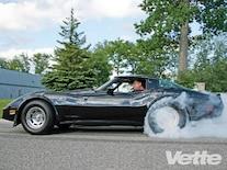 Vemp_0902_08_z 1982_chevrolet_corvette Burnout