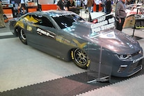 2016 Pri Chevy Street Outlaw Display Cars Parts 200