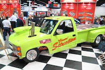 2016 Pri Chevy Street Outlaw Display Cars Parts 194