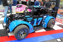 2016 Pri Chevy Street Outlaw Display Cars Parts 098