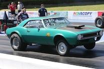 Original Super Chevy Show Memphis 2017 Saturday Am Drag Race Car Show Afternoon 13