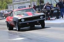 Original Super Chevy Show Memphis 2017 Saturday Am Drag Race Car Show Afternoon 21