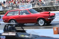 Original Super Chevy Show Memphis 2017 Saturday Am Drag Race Car Show Afternoon 36