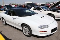 Original Super Chevy Show Memphis 2017 Saturday Am Drag Race Car Show Afternoon 126