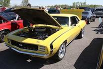 Original Super Chevy Show Memphis 2017 Saturday Am Drag Race Car Show Afternoon 133