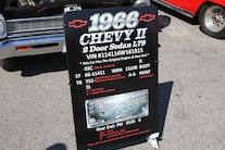 Original Super Chevy Show Memphis 2017 Saturday Am Drag Race Car Show Afternoon 146