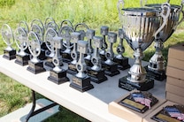 Ground Up Show Trophies