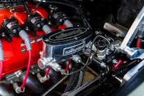 1969 Chevrolet Chevelle Engine