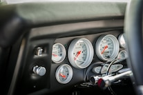 1969 Chevrolet Chevelle Gauges