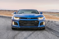 60 2017 Chevrolet Camaro ZL1 First Drive Road Test