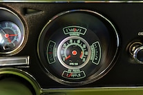 Galdi 1969 Chevrolet Chevelle Gauges 45