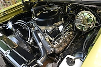 Galdi 1969 Chevrolet Chevelle Engine Driver Side 38