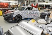 11 2016 Camaro Drag Race Development Program
