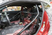 22 2016 Camaro Drag Race Development Program