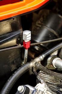 1965 Corvette Coupe LS Motor Greg Thurmond 020