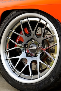 1965 Corvette Coupe LS Motor Greg Thurmond 011