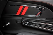 1972 Corvette Coupe Interior