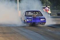 Original Super Chevy Show Martin Michigan 2017 Drag Race 021