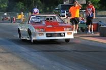 Original Super Chevy Show Martin Michigan 2017 Drag Race 026