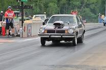 Original Super Chevy Show Martin Michigan 2017 Drag Race Saturday Car Show 099
