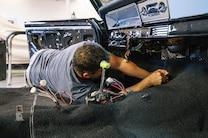1967 Nova Classic Car Studio Build Ls3 Tci Black 044