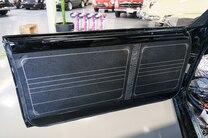 1967 Nova Classic Car Studio Build Ls3 Tci Black 029
