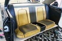 1967 Nova Classic Car Studio Build Ls3 Tci Black 027