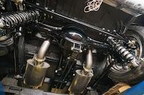 1967 Nova Classic Car Studio Build Ls3 Tci Black 023