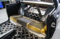 1967 Nova Classic Car Studio Build Ls3 Tci Black 028