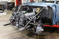 1967 Nova Classic Car Studio Build Ls3 Tci Black 013