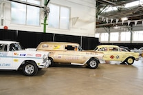 2015 Syracuse Nationals Chevy Stockers
