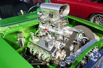 2015 Syracuse Nationals Supercharged Big Block Chevy