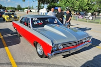 2017 Super Chevy Cordova Friday Drag Test 079