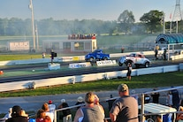 2017 Super Chevy Cordova Illinois Drag Nostalgia 305