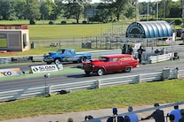 2017 Super Chevy Cordova Illinois Drag Nostalgia 297