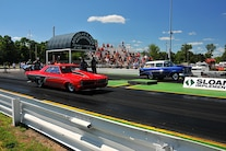 2017 Super Chevy Cordova Illinois Drag Nostalgia 286