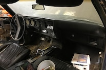031 1970 Chevelle Ss Blue