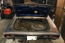 054 1970 Chevelle Ss Blue