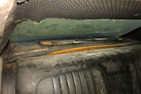 059 1970 Chevelle Ss Blue