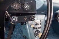 1960 Corvette Cunningham Number 2 Le Mans 020