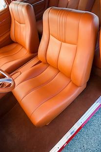 1957 Chevy Bel Air Pendelton 11