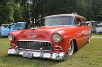 004 1955 1956 1957 Chevrolet Tri Five Chevy