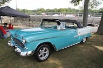 007 1955 1956 1957 Chevrolet Tri Five Chevy