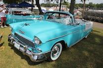 009 1955 1956 1957 Chevrolet Tri Five Chevy