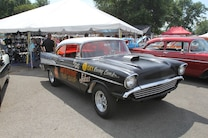 010 1955 1956 1957 Chevrolet Tri Five Chevy