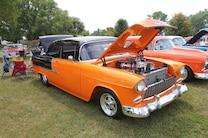 016 1955 1956 1957 Chevrolet Tri Five Chevy