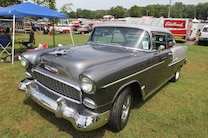 020 1955 1956 1957 Chevrolet Tri Five Chevy