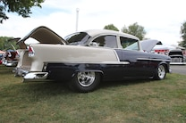 026 1955 1956 1957 Chevrolet Tri Five Chevy