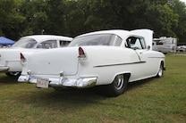 013 1955 1956 1957 Chevrolet Tri Five Chevy