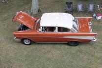 023 1955 1956 1957 Chevrolet Tri Five Chevy